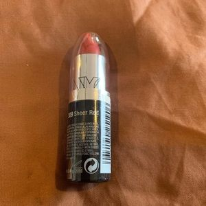NYC LIPSTICK..... Sheer Red 309